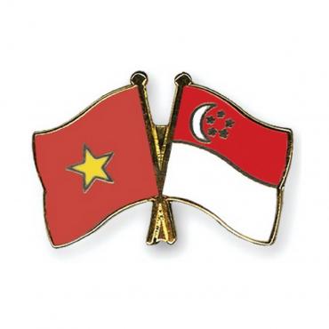 Hội Hữu nghị Việt Nam – Singapore